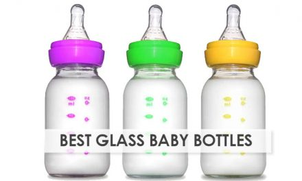 5 Best Glass Baby Bottles Reviewed