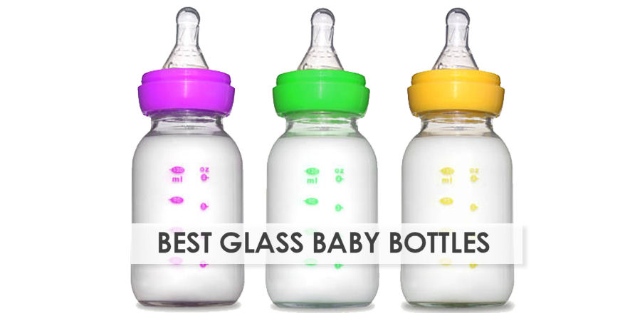 5 best glass baby bottles reviewed - Best Glass Baby Bottles