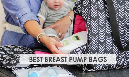The Best Breast Pump Bag Reviews for Modern Moms