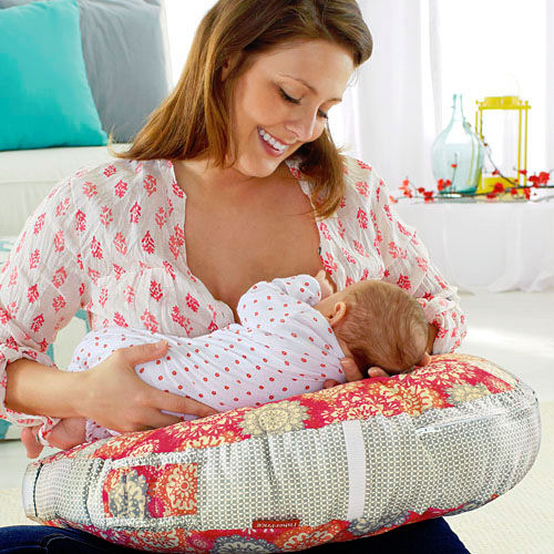 Best Nursing Pillow Reviews For Breastfeeding October