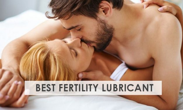 Best Fertility Lubricant Reviews for Trying To Conceive