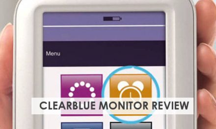 Clearblue Fertility Monitor Review
