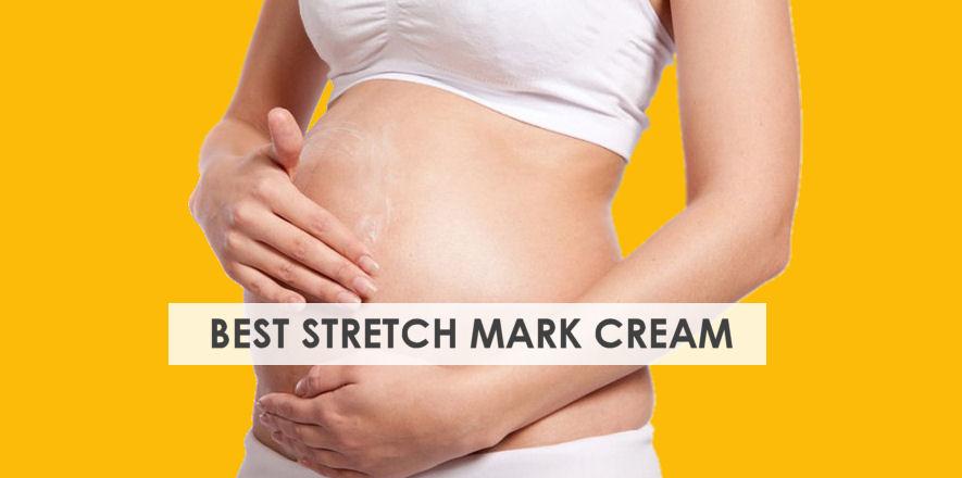 Top 9 Best Stretch Mark Cream During Pregnancy