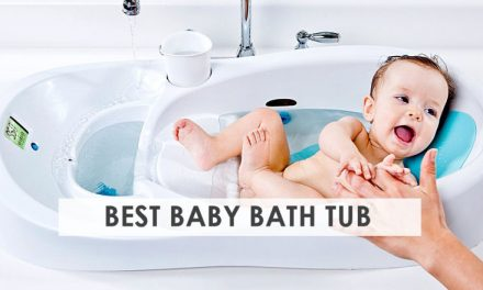 Best Baby Bath Tub Reviews: Ultimate Buying Guide