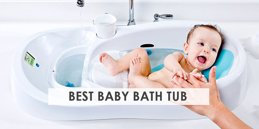 Best Baby Bath Tub Reviews: Ultimate Buying Guide | Stork Mama