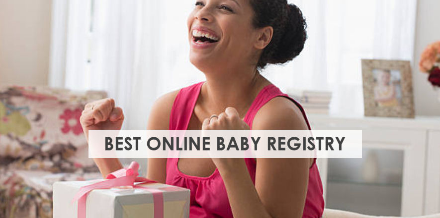 Where to Register for Baby Gifts Online: Beginner's Guide