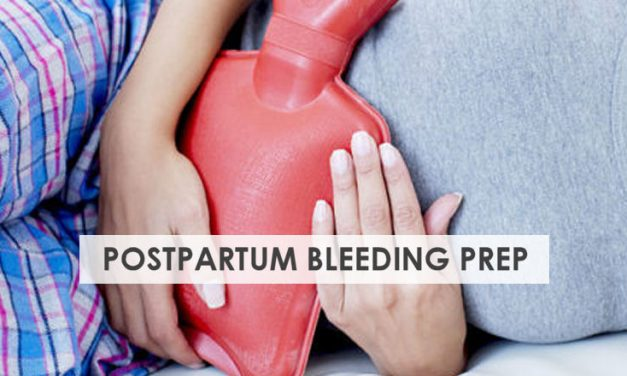 Guide to Bleeding After Pregnancy – What To Expect