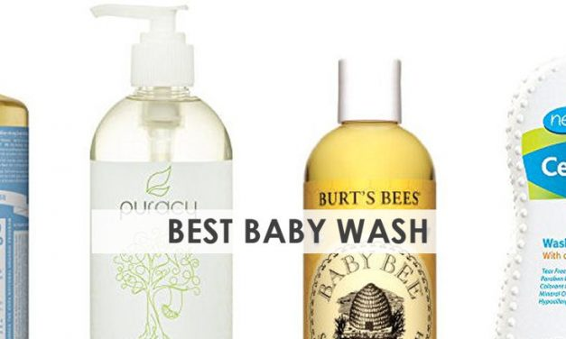 Top 10 Best Baby Wash for Newborns
