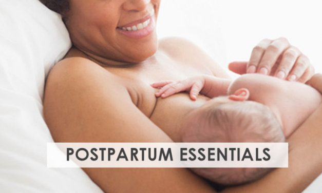 25 Postpartum Care Essentials: Ultimate Moms Recovery Guide