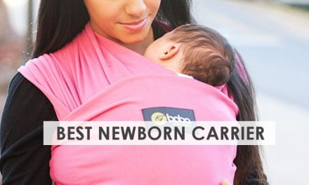 Best Newborn Carrier Reviews: Baby Sling Buying Guide