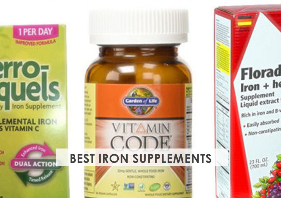 Spring Valley Iron Supplement Tablets 65 Mg 100 Ct 2 Pk