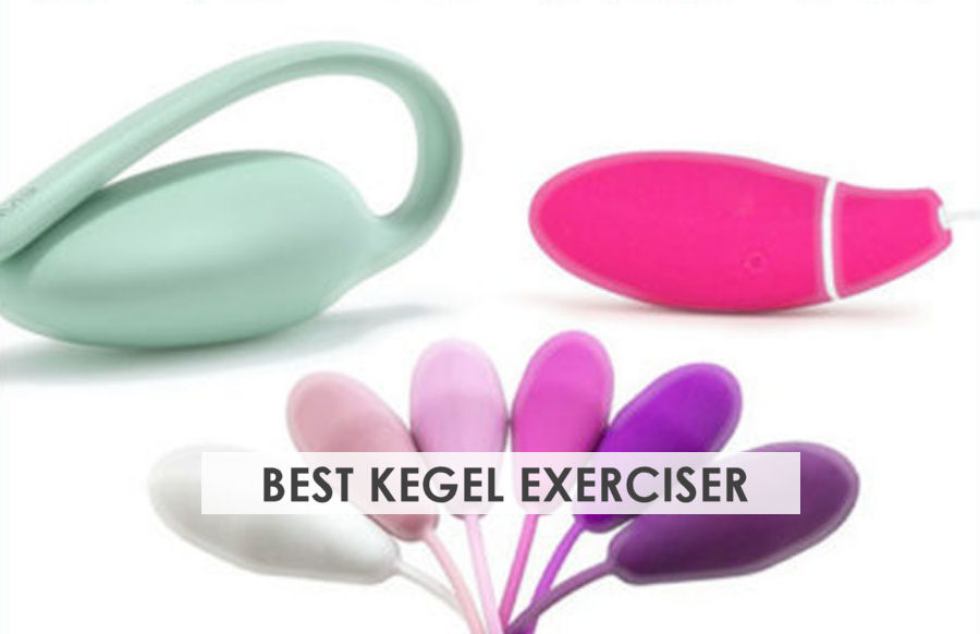 Best Kegel Exerciser Reviews for a Strong Pelvic Floor