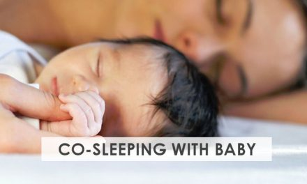 Cosleeping with a Newborn Baby – Ultimate Sleep Guide