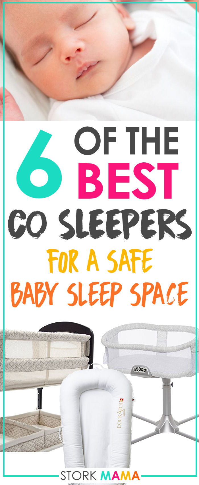 Best Co Sleeper Reviews Ultimate Buying Guide Stork Mama