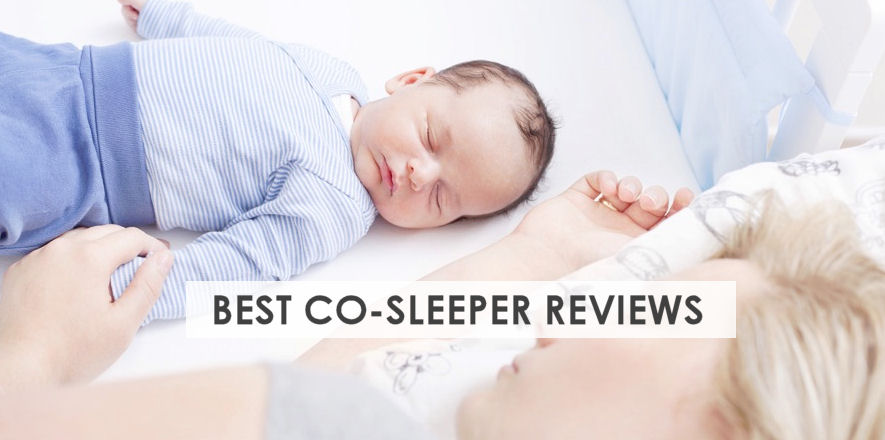 Best Co Sleeper Reviews – Ultimate Buying Guide