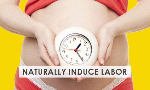 How to Induce Labor Naturally When You Are Overdue