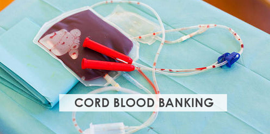 Cord Blood Banking Prep in Pregnancy