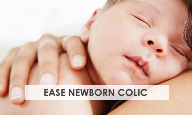 15 Ways to Ease Baby Colic to Avoid Crying Burnout