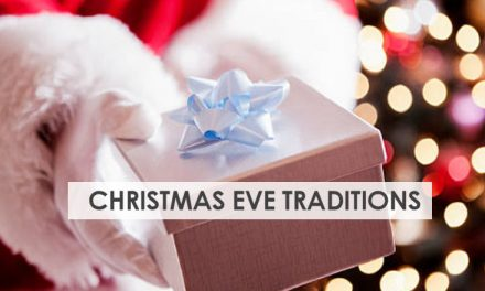 17 Christmas Eve Traditions for Families