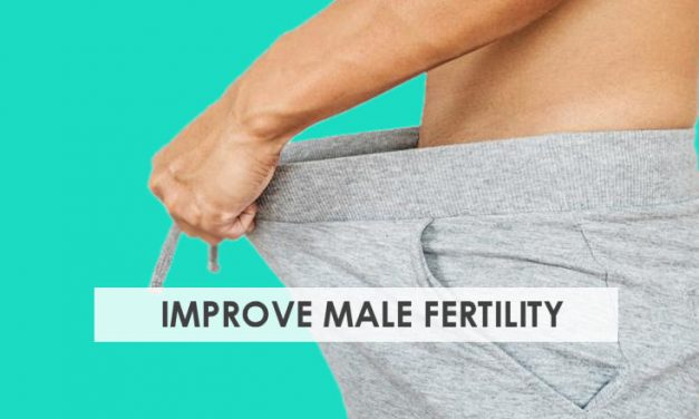 9 Ways To Improve Male Fertility And Get Pregnant