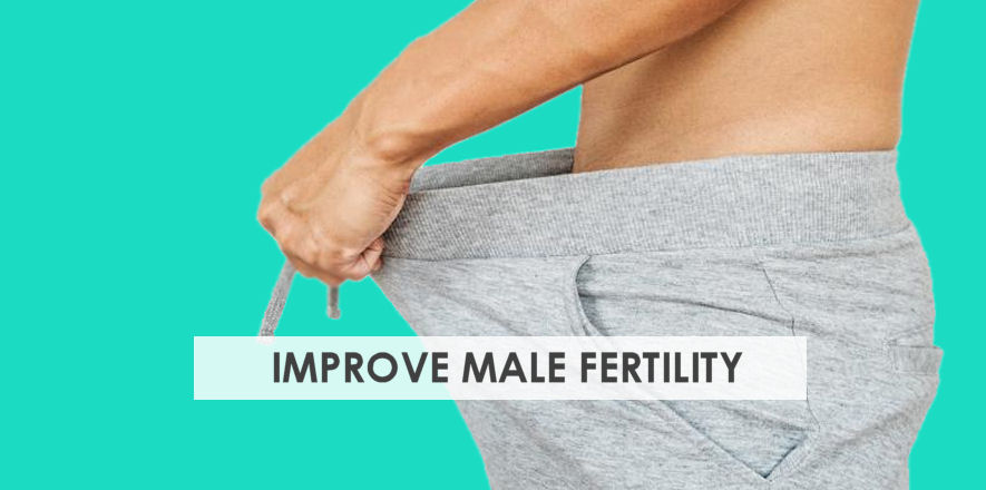 9 Ways To Improve Male Fertility To Get Pregnant Quickly