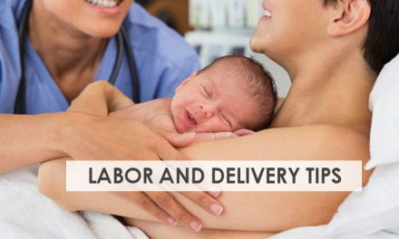 Labor and Delivery Survival Tips from 12 Pregnancy Pros