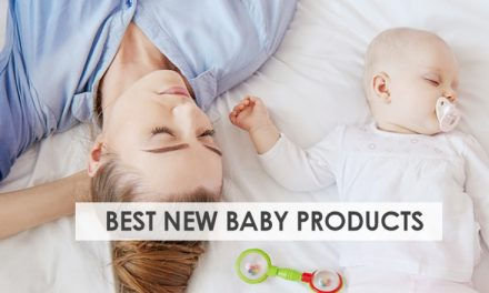 Best Baby Products for First Time Moms