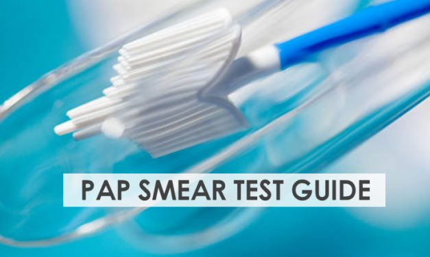 Pap Smear Test – Tips For When You're Overdue
