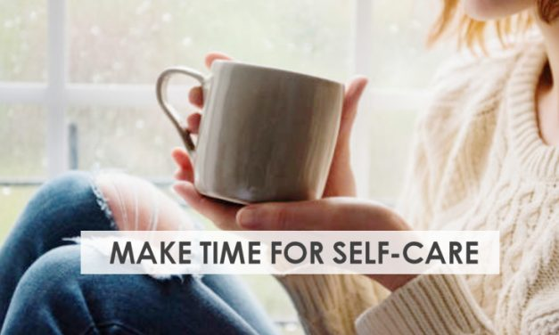 9 Easy Ways To Free Up Time To Take Care Of Yourself