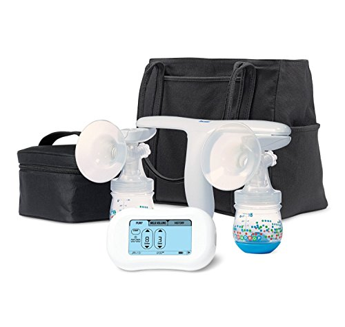 Best Breast Pump For Twins Top 5 Reviews October 2018