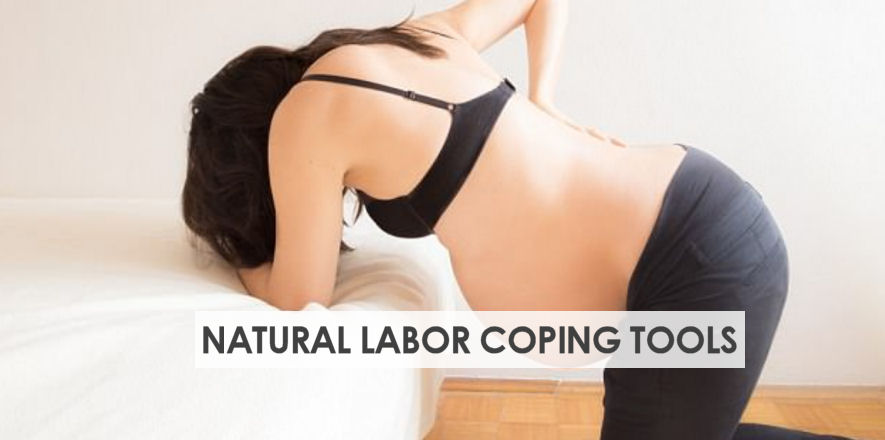 10 Natural Labor Coping Tools to Avoid an Epidural